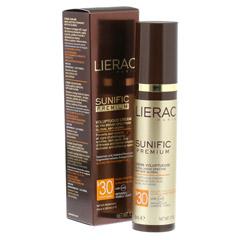 LIERAC Sunific Premium LSF 30 Creme 50 Milliliter
