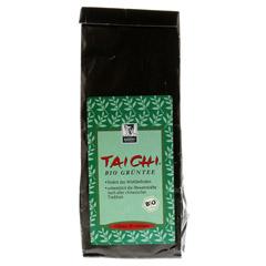 TAI CHI Bio Grüntee Tüte 100 Gramm