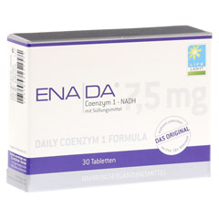 ENADA Tabletten 30 Stück