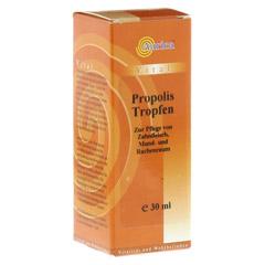 PROPOLIS AURICA 18% Mundtropfen 30 Milliliter