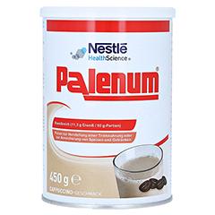 PALENUM Cappucino Pulver 450 Gramm