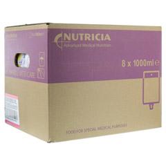 NUTRISON Energy Multi Fibre Pack flüssig 8x1000 Milliliter
