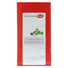FRAUENMANTEL Cimicifuga Tee Caelo HV-Packung 80 Gramm