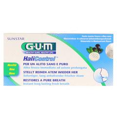 GUM HaliControl Lutschtabletten 10 Stück