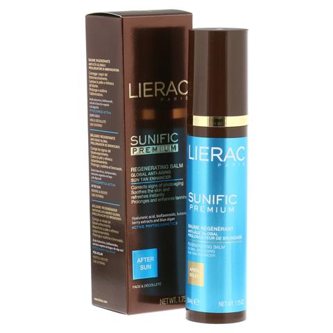 LIERAC Sunific Premium Apres Balsam 50 Milliliter