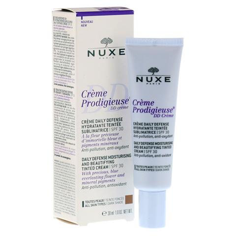 NUXE Creme Prodigieuse DD Cream 03 dunkel 30 Milliliter