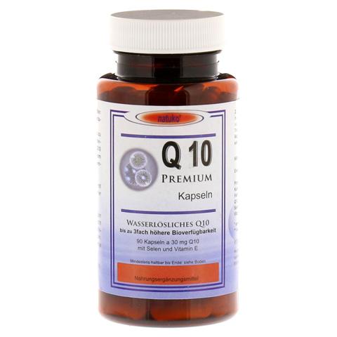 Q10 KAPSELN 30 mg natürliches Q10 90 Stück
