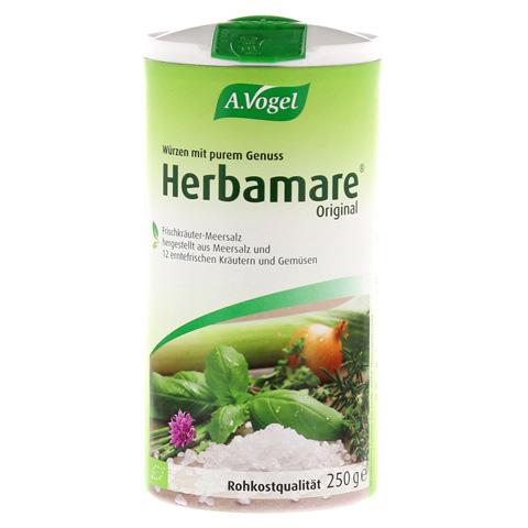 HERBAMARE Salz A.Vogel 250 Gramm