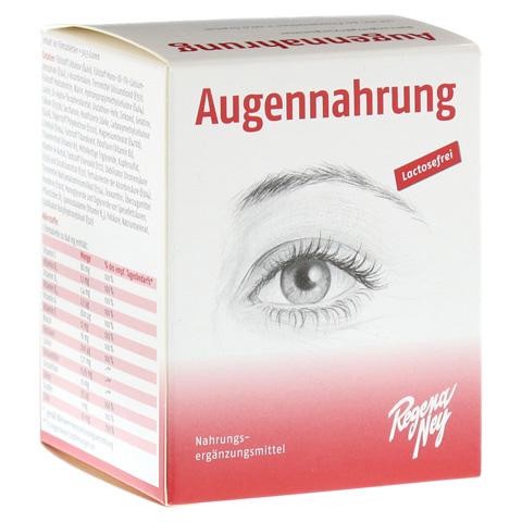 AUGENNAHRUNG Tabletten 60 Stück