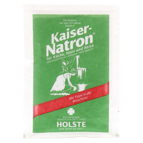 Kaiser Natron 50 Gramm