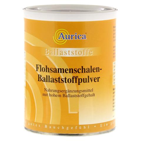 FLOHSAMENSCHALEN Ballaststoffpulver 150 Gramm