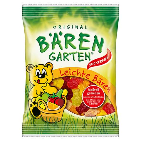 Soldan Bären zuckerfrei 150 Gramm