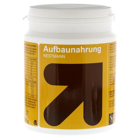 AUFBAUNAHRUNG Nestmann 450 Gramm