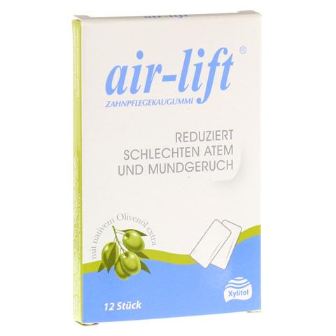 AIR-LIFT Zahnpflegekaugummi 12 Stück