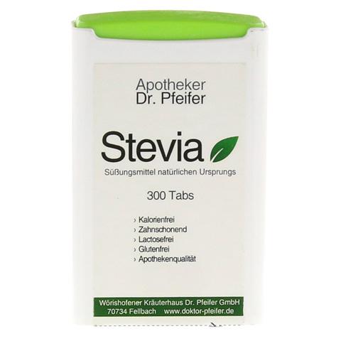 STEVIA DR.PFEIFER Tabs 300 Stück