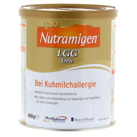 NUTRAMIGEN LGG LIPIL Pulver 400 Gramm