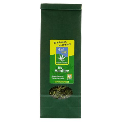 HANF TEE Bio Blüten+Blätter 20 Gramm