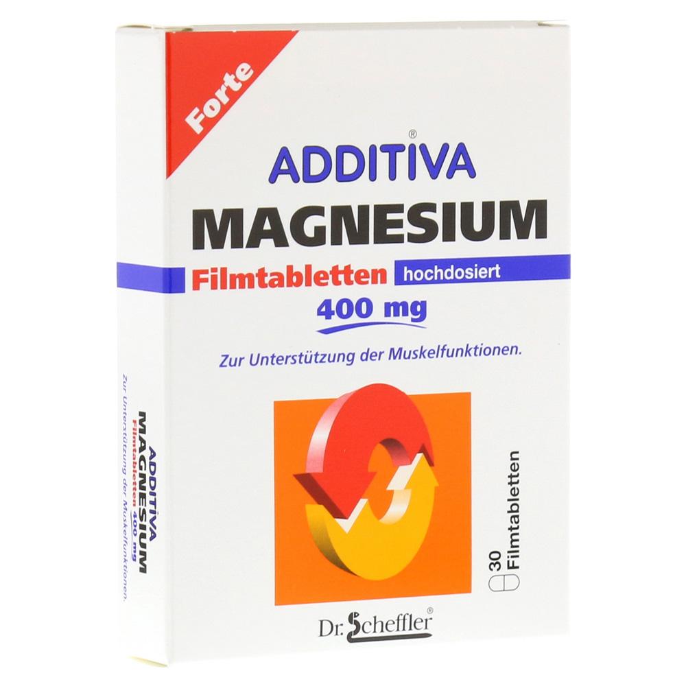 additiva-magnesium-400-mg-filmtabletten-30-stuck
