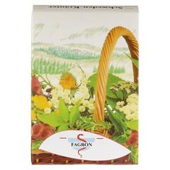 SCHWEDENKRÄUTER Tee 90.2 Gramm - Vorderseite