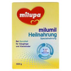 MILUPA MILUMIL Heilnahrung Pulver 300 Gramm - Vorderseite
