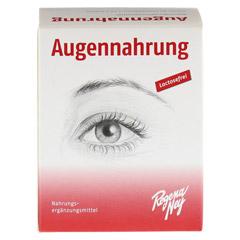 AUGENNAHRUNG Tabletten 60 Stück - Vorderseite