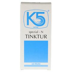 K 5 Spezial N Tinktur 250 Milliliter - Vorderseite