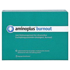 AMINOPLUS burn out Granulat 7 Stück - Vorderseite