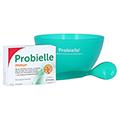 Probielle Immun Kapseln + gratis Probielle Müslischale u. Löffel 30 Stück