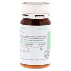 CALCIUM+D3 Tabletten 100 Stück - Linke Seite