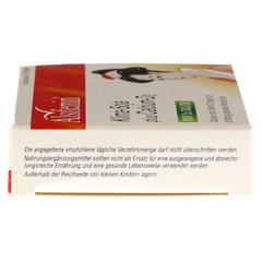 ALSIFEMIN Klima-Soja plus Calcium D3 Tabletten 30 Stück - Linke Seite