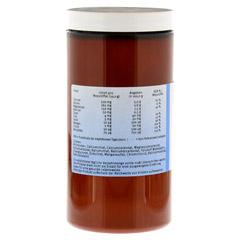 NATURAFIT Basis Mineral Pulver 300 Gramm - Linke Seite