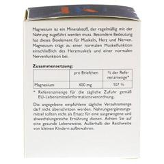 MAGNESIUM DIREKT 400 mg Grandelat Pulver 20 Stück - Linke Seite