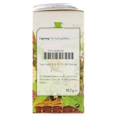SCHWEDENKRÄUTER Tee 90.2 Gramm - Linke Seite