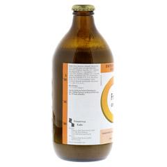 FRESUBIN ORIGINAL Pfirsich 500 Milliliter - Linke Seite