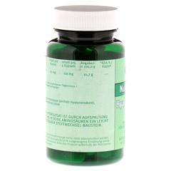 HYALURONSÄURE 50 mg Kapseln 60 Stück - Linke Seite