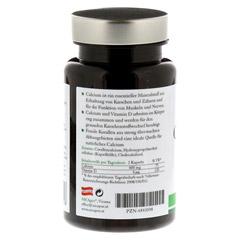 NICAPUR Calcium 300 D Kapseln 60 Stück - Linke Seite