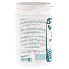 WEIZENGRAS 400 mg Bio Presslinge 300 Stück - Linke Seite