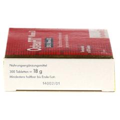 OSTEOFIT Mono D Tabletten 300 Stück - Linke Seite