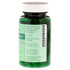 HYALURONSÄURE 50 mg Kapseln 60 Stück - Rechte Seite