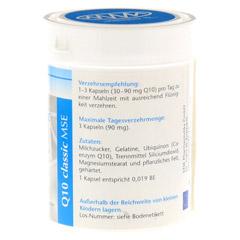 Q10 CLASSIC 30 mg MSE Kapseln 120 Stück - Rechte Seite