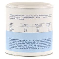 MULTIPLASAN Mineralstoffkompex 17 Pulver 300 Gramm - Rechte Seite