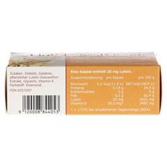 LUTAMAX 20 mg Kapseln 30 Stück - Unterseite