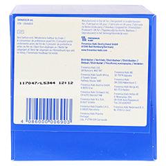 CALSHAKE Vanille Beutel Pulver 7x87 Gramm - Unterseite