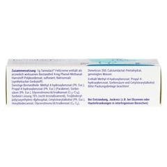 Tannolact Fettcreme 0,4% 20 Gramm N1 - Unterseite