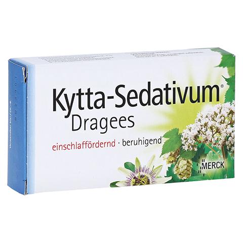 Kytta-Sedativum Dragees 40 Stück