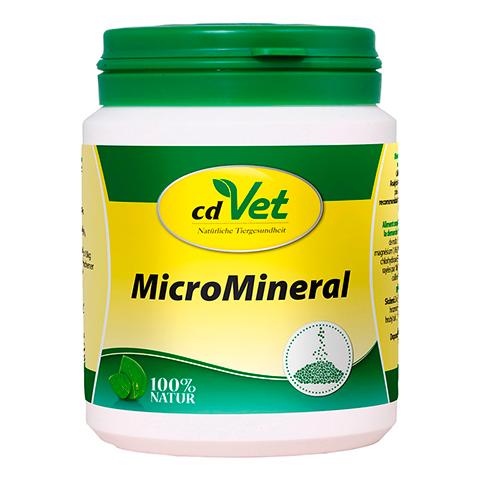 MICROMINERAL vet. 150 Gramm