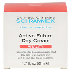Dr. Schrammek Active Future Day Cream 50 Milliliter - Vorderseite