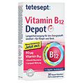 TETESEPT Vitamin B12 Depot Filmtabletten 30 Stück