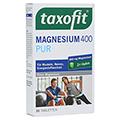 Taxofit Magnesium 400 PUR Tabletten 30 Stück