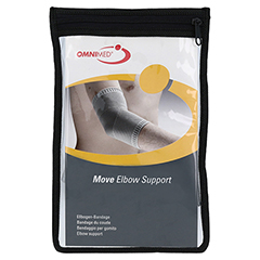 OMNIMED Move Elbow Support Ellbogenb.26,5-30,5cm L 1 Stück